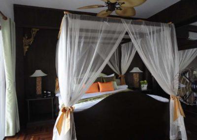 โรงแรมจังหวัดเพชรบุรี